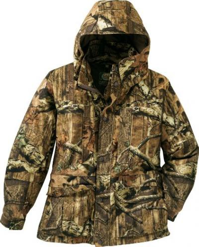 Cabela's MT050® Extreme-Weather 7-in-1 Parka - Tall