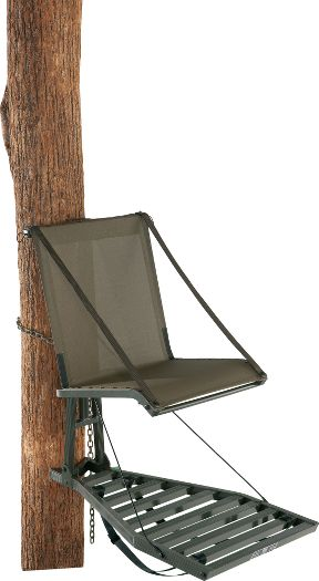 Mobiln� posed Millennium� Hang-On Treestand