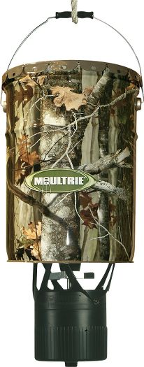 Z�v�sn� krm�tko Moultrie Pro Hunter 6.5-gal. Hanging Feeder
