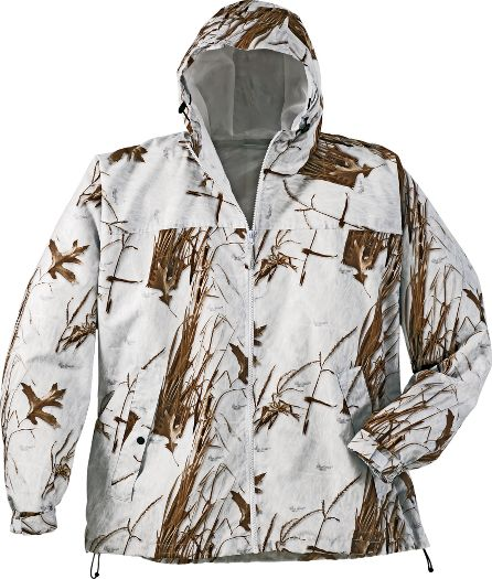 Lovecká bunda Cabela's Waterfowl Cover