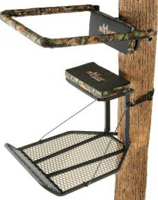 Mobiln� posed Big Game Boss Extreme Hang-On Stand