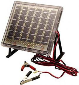 Sol�rn� panel American Hunter 6-Volt Solar Panel